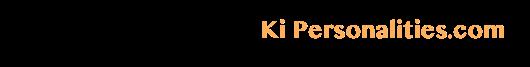 Ki Personalities Logo