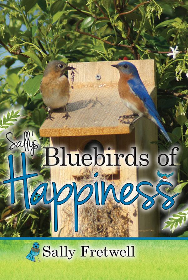 Sally's Bluebirds