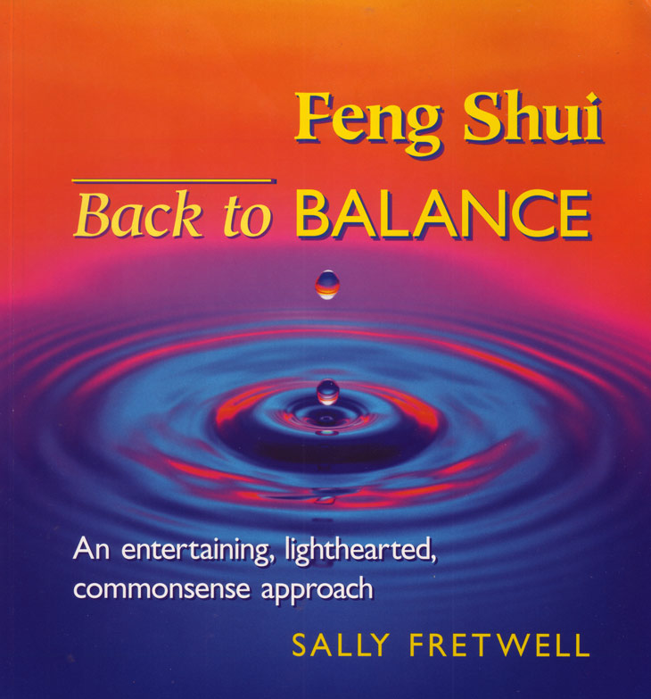 Feng Shui Back to Balance