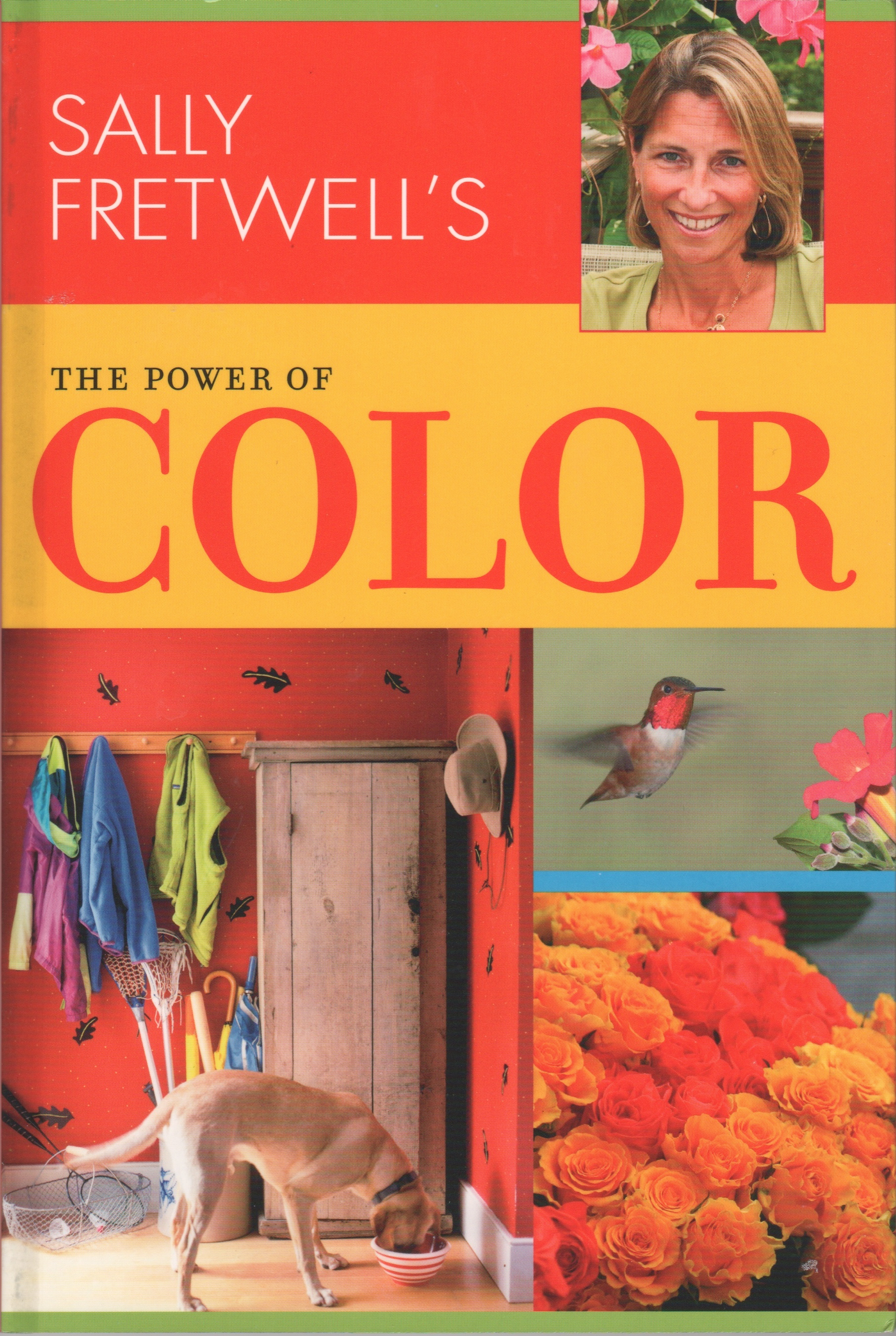 Sally Fretwell's The Power of Color